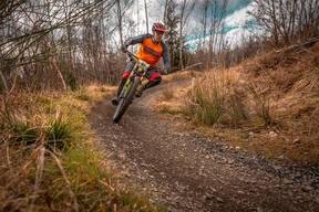 Photo of Paul FAGAN at Chopwell Woods