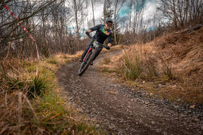 Photo of Chris STEAD at Chopwell Woods
