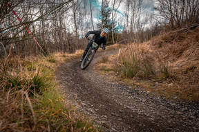 Photo of Christopher WOOFF at Chopwell