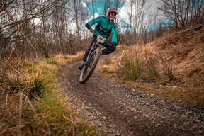 Photo of Michael HUNT at Chopwell