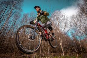 Photo of Luke COLLINS at Chopwell