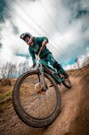 Photo of Jonathan RAINE at Chopwell