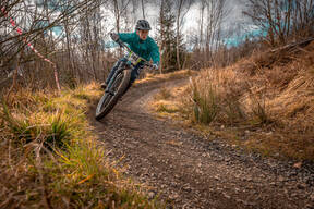 Photo of Max THOMPSON at Chopwell Woods
