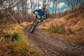 Photo of Stephen GAWTHORPE at Chopwell