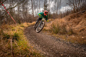 Photo of Emil BACHVAROV at Chopwell Woods