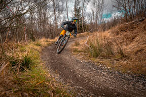 Photo of Andrew BARTLES-SMITH at Chopwell