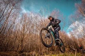 Photo of Ryan KERSHAW at Chopwell