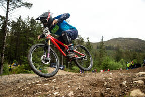 Photo of Lewis ASHE at Fort William