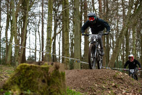 Photo of Alexander ROBERTON at Aston Hill