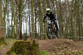 Photo of Will THOMAS (vet3) at Aston Hill