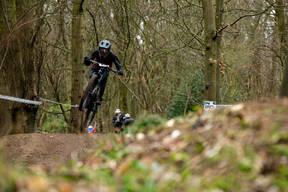 Photo of Ethon FLETCHER at Aston Hill