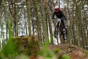 Photo of Tom WALTON at Aston Hill