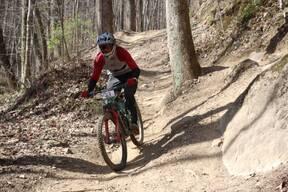 Photo of Quinn NOTARIAN at Windrock, TN