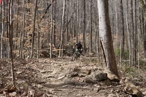 Photo of Daniel ENNIS at Windrock, TN