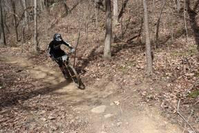 Photo of Shane LESLIE at Windrock