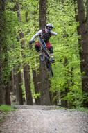 Photo of Allan BRENKLEY at Hamsterley