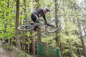 Photo of Darren WILKIN at Hamsterley
