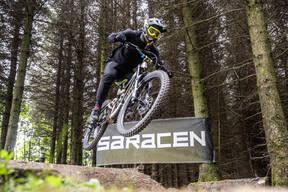 Photo of Rider Adrian rob at Hamsterley