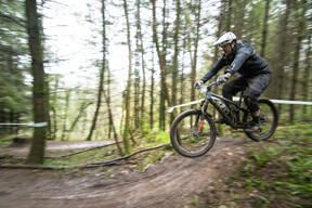 Photo of Matt CARDER at Haldon