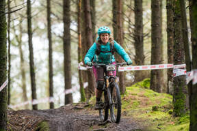 Photo of Mollie LEVERTON at Haldon