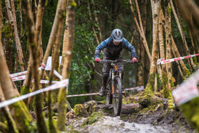 Photo of Luke REEDER at Haldon