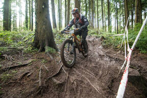 Photo of Adam BOWDEN at Haldon