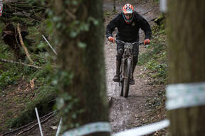 Photo of Kevin SEXTON at Haldon