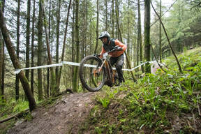 Photo of Tom NANCARROW at Haldon