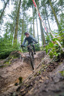 Photo of Katie WOOSTER at Haldon