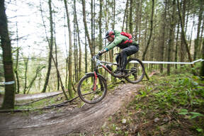 Photo of Paul BELTON at Haldon