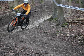 Photo of Ash BUTLER at Aston Hill