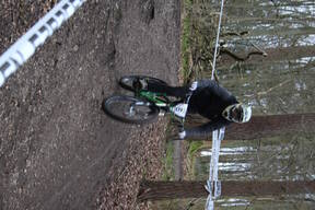 Photo of Edward MEAKES at Aston Hill