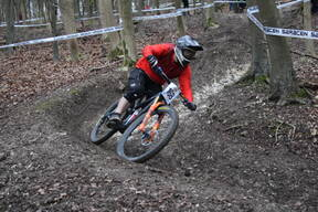 Photo of Stephen MILLYARD at Aston Hill