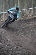 Photo of Adam LINES at Aston Hill
