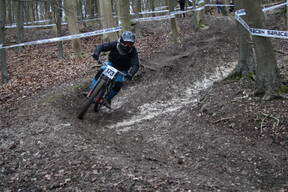 Photo of Connor MYRING at Aston Hill