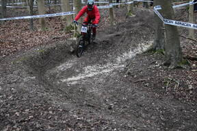Photo of Dom RUSSELL at Aston Hill