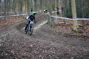Photo of Kate HOWSER at Aston Hill
