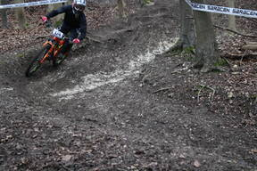 Photo of Christopher SCHINIOU at Aston Hill