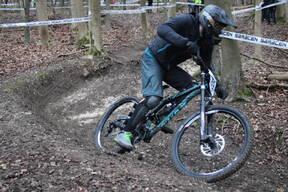 Photo of Tom ALLEN (sen) at Aston Hill