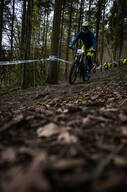 Photo of Russell ALLEN at Aston Hill