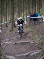 Photo of Jamie KUEHN at Aston Hill