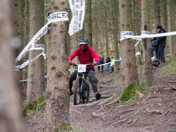 Photo of Finlay ROGERS at Aston Hill