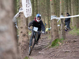 Photo of Achill SWEENEY at Aston Hill
