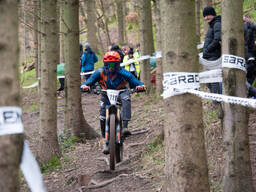 Photo of Robert DAVIDSON (jun) at Aston Hill