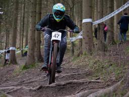 Photo of Mo JONES at Aston Hill