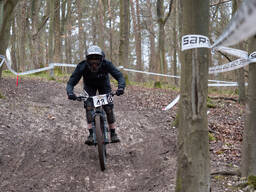 Photo of Charles CROSSLEY at Aston Hill