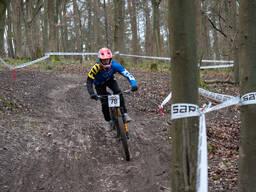 Photo of Cameron ADAMSON at Aston Hill