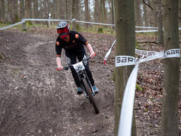 Photo of Aiden SWABY at Aston Hill