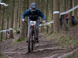Photo of Matthew TANTON at Aston Hill
