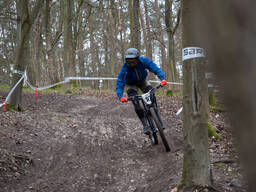 Photo of Jacob SCOTT (sen) at Aston Hill